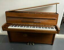 Yamaha M1 Upright Piano Satin Finish With Stool Included Made In Japan