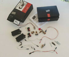 EMG 81/85 Zakk Wylde Active Pickup Set with accessories - Black