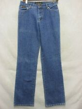 A9814 Baby Phat Cotton/Polyester High Grade Jeans Women 28x32