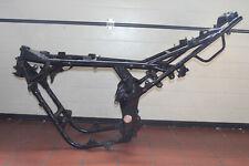 Rahmen Brief Frame Documents Suzuki GSF 600 Bandit WVA8 2000-04 (Lager 9-19)
