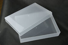25 x Plastic Boxes for Stationery A4 SHEET STORAGE 1 REAM