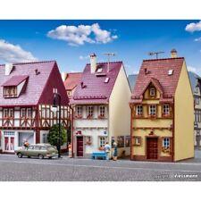 Vollmer H0 43670 - Wohnhaus Bahnhofstraße 11   Bausatz Neuware