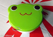 Bento Food Storage Snack Box lunch case fruit Frog ladies kitchen back to School