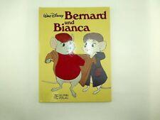 Walt Disney - Bernard und Bianca