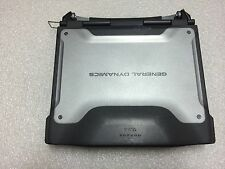 ITRONIX VR-2 2.2GHZ TOUGHBOOK GPS LAPTOP 160GB DVDRW 2GB GENERAL DYNAMICS OFFICE