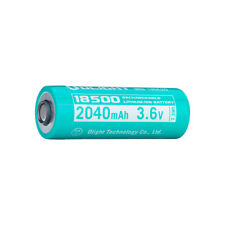 OLIGHT Spare Rechargeable Battery for Odin Mini, 185C20