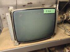 """19"""" Black & White Electro-Home G05-802 Monitor"""