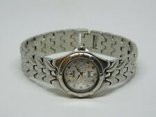 Swistar 1012-5L 2000/05 Sapphire Crystal Swiss Made Quartz Analog Ladies Watch