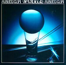 "Vangelis-albedo 0.39 - 12"" LP-Slavati & cleaned-c346"