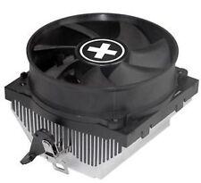 Fluid CPU Fan with Heatsink