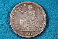 ESTATE FIND 1878-S Silver Trade Dollar!! #C3438