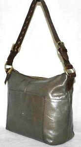 Hobo Charlie Leather Shoulder Bag $228