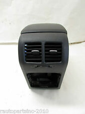 2010 VW Jetta Center Console Armrest Vent Black 1K5 864 251 C OEM 06 07 08 09