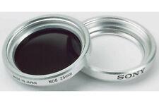 New Sony VF-R25NK Neutral Density Filter Kit (25mm)
