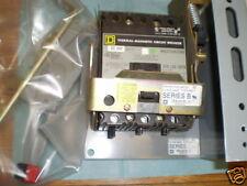 Square D Fal32060 Thermal-Magnetic Circuit Breaker <