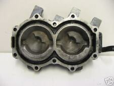 Johnson/Evinrude outboard motor cylinder head H/C 20-35HP used