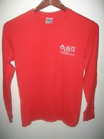 Alpha Delta Pi Tee - Valdosta State University Sorority 2004 Ball T Shirt Small