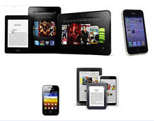 EBooks for tablets and readers