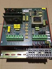LIEDTKE Antriebstechnik CW216  BW u CW  Stromrichter