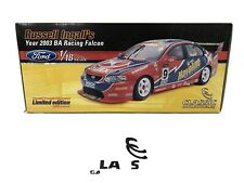 #1:18  RUSSELL INGALL'S YEAR 2003 SBR BA FALCON