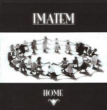 IIMATEM - Home CD RARE PROJECT PITCHFORK SANTA HATES YOU