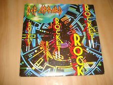 "DEF LEPPARD-ROCKET   [PHONOGRAM 7"")"