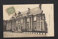 HARFLEUR (76) CHATEAU début 1900