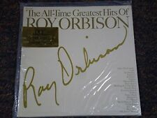DCC 180g Roy Orbison Sealed GREATEST HITS #2688 Audiophile 2 Record LPZ(2)-2042