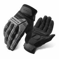 ROCKBROS Motorrad Handschuhe GEL Fahrrad Handschuhe Sport GlovesTouchscreen