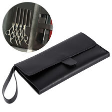 Barber Scissor Toolset Holster Pouch Scissor Holder Case Belt Bag Hairdressing