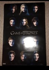 "Game Of Thrones Poster 24"" X 36"""