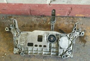 2011 VW PASSAT B7 FRONT ENGINE SUSPENSION SUBFRAME MOUNT SWAY BAR 7N0199369A