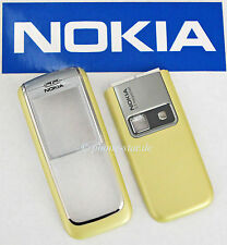 Original Nokia 6151 A/B-cover Ober cáscara Tapa batería housing fascia Battery Door