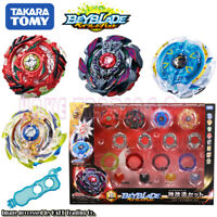 BEYBLADE Burst B-98 Deep Chaos ARC Bahamut God Customize Set TakaraTomy Original