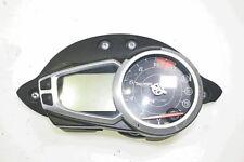 Cuadrado Instrumentación Cuentakilómetros Triumph Speed Triple 1050 2011-2013