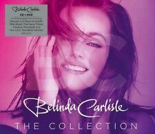 CD de musique édition Belinda Carlisle