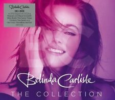 CD de musique rock Belinda Carlisle