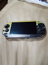 PS Vita WiFi/3G NO CHARGER - with 16GB MEMORY CARD, case, and screen protector