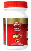 Dabur Triphala Churna 500 gm goods for digestion & relieves constipation