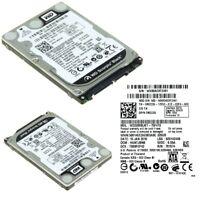 DELL 0M222G 320GB SATA II 7.2k 16MB 2.5'' WD3200BJKT