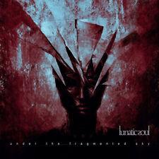 Lunatic Soul - Under The Fragmented Sky (NEW CD ALBUM)