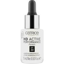 CATRICE HD ACTIVE PERFOFRMANCE PRIMER 15ml SPF30 BLUR & PORE MINIMIZING
