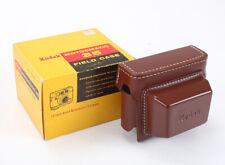 KODAK CASE FOR MOTORMATIC 35, IN WORN BOX/cks/195912