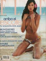 Elle Spain June 2000 Oscar Rivilla Catherine Deneuve 053019DBE