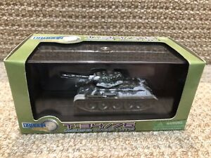 Dragon Armor 1:72 T-34/76 Mod. 1942 w/Cast Turret, Eastern Front 1943, No. 60208