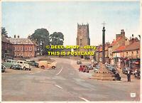 L128363 Bedale. Wensleydale. Yorkshire. Walter Scott