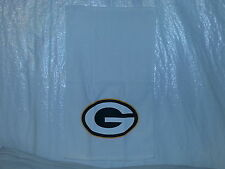 MASTER NFL Green Bay Packers Bowling Ball Towel