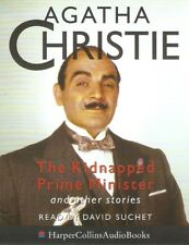 Agatha Christie - The Kidnapped Prime Minister & 4 Stories (2 Cass A/book 1999)