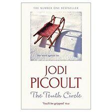 """VERY GOOD"" Picoult, Jodi, The Tenth Circle, Book"