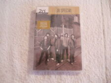 """38 Special """"The Best of.. Dvd Collection"""" 2004 DVD A&M Rec. All Areas New Sealed"""